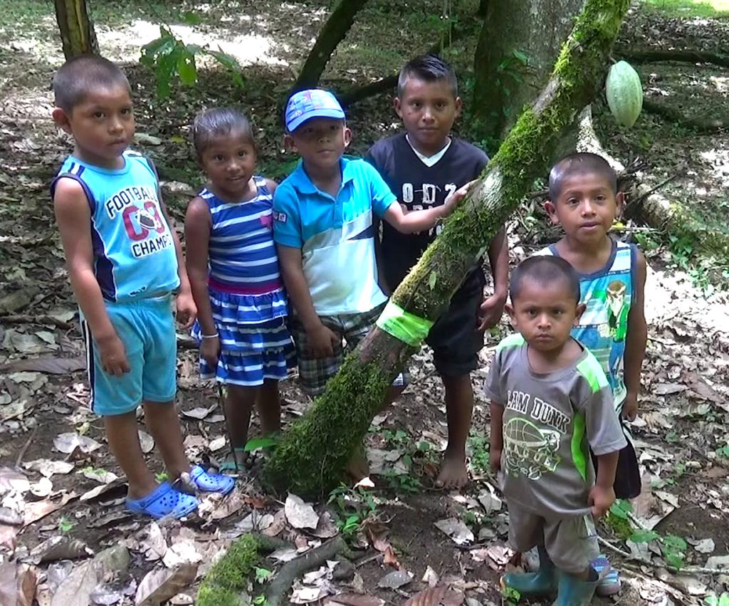 Darklands Cacao  Producers; The next Generation
