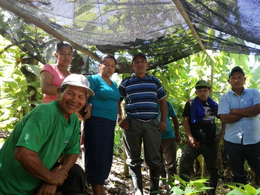 Darklands Cacao Producers