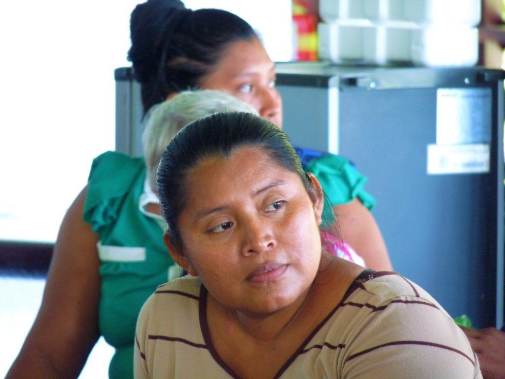Indigenous Women's Seminar